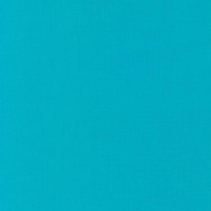 Kona Cotton - Breakers / Brandungs Blau