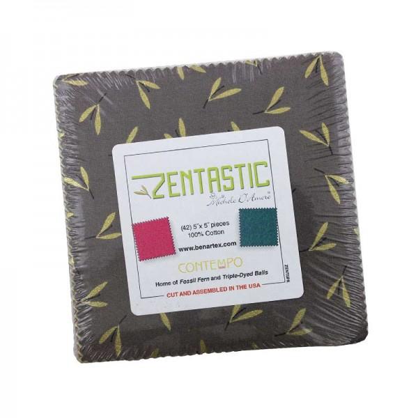 Contempo Zentastic 5x5 Pack